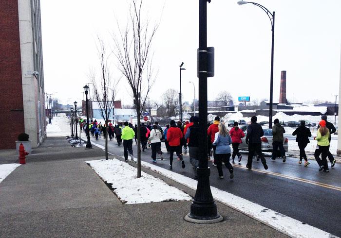 Snowball Run 2014