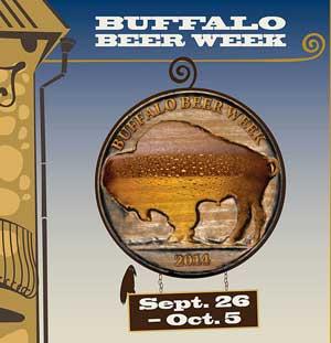 Buffalo Beer Week