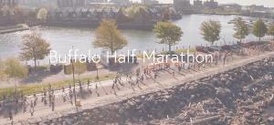 Buffalo Half Marathon