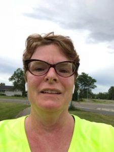 A 4 mile Saturday run
