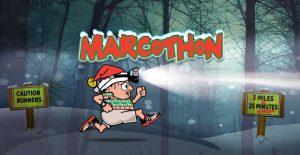 Marcothon 2018